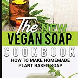 Vegan Soap Book