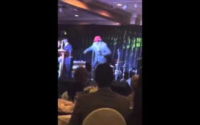 Dick Gregory 2015 Speech at NAACP Gala